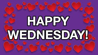 HAPPY WEDNESDAY! Free Funny Greeting ECards - Funny Animation