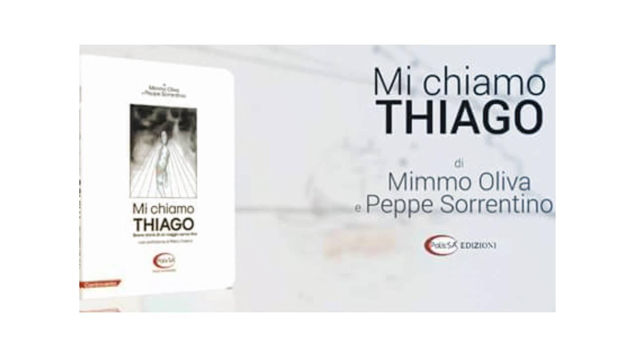 Mi chiamo Thiago