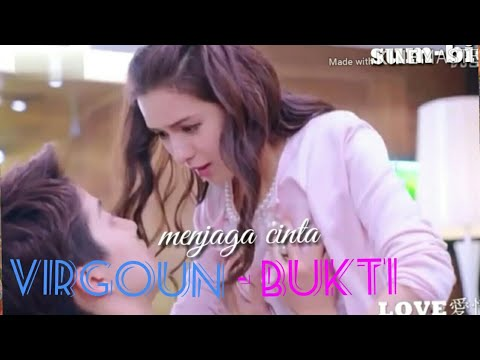 "Virgoun ""Bukti"" Video Clip Korea Drama Romantis Un Official"