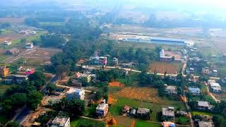 preview picture of video 'Drone footage in jhapa,dhaijan'