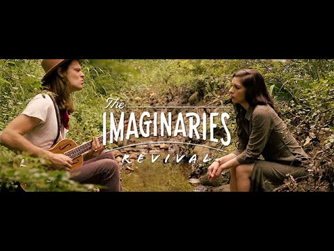 "The Imaginaries - ""Revival"""