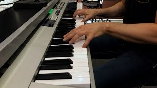 Candle in the Wind - Elton John (Michael Cavanaugh Cover)