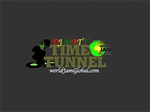 World Jam Global Radio Live Stream TIME TUNNEL (Lovers)12-3PM 28-12-2018