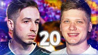 20 Times Pro Players Shocked CS:GO World