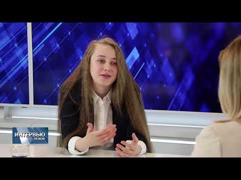 Интервью # Маруся Привольная