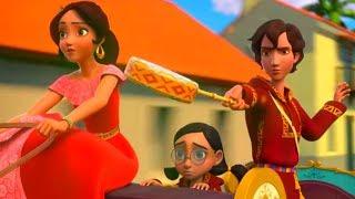 Елена – принцесса Авалора, 1 сезон 20 серия - мультфильм Disney для детей