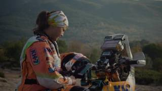 Laia Sanz protagoniza el nuevo vídeo de Soficat Xerox