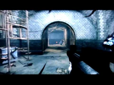 the darkness xbox 360 review
