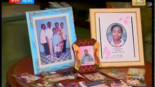 Casefiles :Did she have to die?High school teenager-Christine Mashegwa killed in cold blood part tw