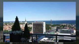 preview picture of video 'Radisson Blu Hotel, Tallinn'