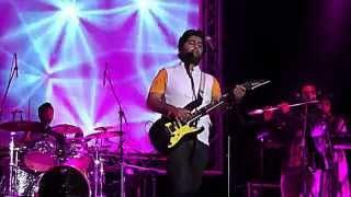 Mast Magan Arijit Singh Live HD