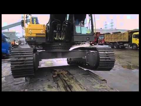 Excavator Accident Videos Video Clips Of Excavator