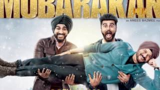 Mubarakan's First Poster is Out | Arjun Kapoor | Anil Kapoor | Indian Film History