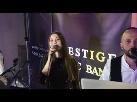 PRESTIGE MUSIC BAND, відео 2