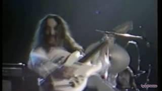 URIAH HEEP - So Tired (live Shepperton '74)