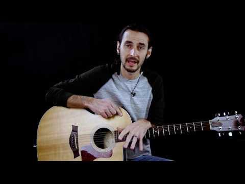 Quick Start Beginner Guitar Lesson 4 | Am Chord | Simple Man by Lynard Skynard