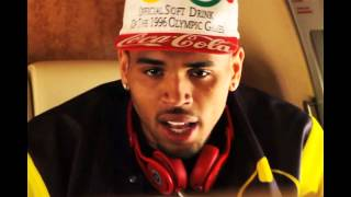 Chris Brown - No Lights Official Video