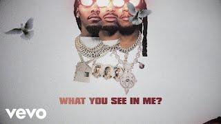 Migos, Justin Bieber - What You See (Lyric Video)