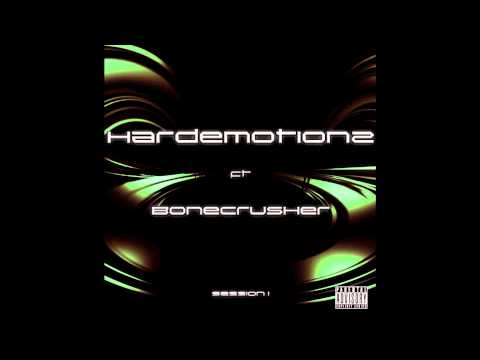 """Fruity Loops Hardstyle! """"HardEmotionZ ft. Bonecrusher - The Inner Calling"""" HD"""