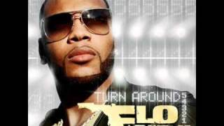 Flo Rida - Turn Around (5,4,3,2,1) NEW SONG 2010