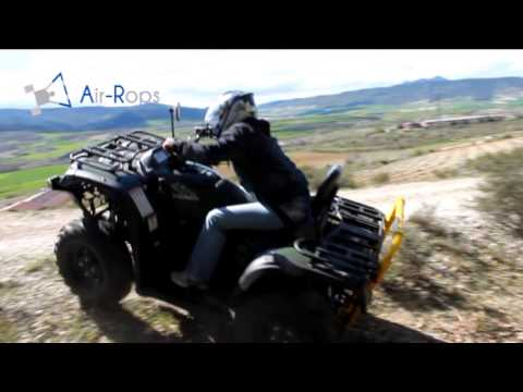 Videos from Air-ROPS
