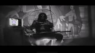 Ab-Soul - Time Is Of The Essence