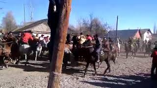 Чан улак Кызыл-октябрь айылы.
