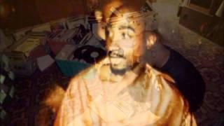 DJ Screw – Death Around The Corner (2Pac)