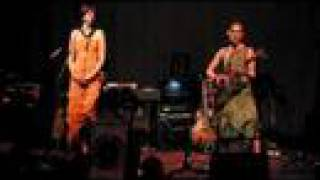 "The Ditty Bops @ Old Town School Of Folk Music: ""Fall Awake"""