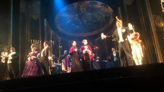Andrew Lloyd Webber's - Phantom of the Opera - Masquerade - Pittsburgh P.A.
