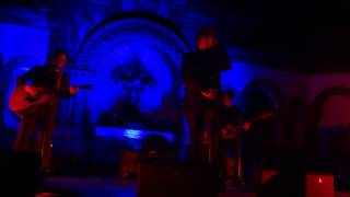 Mark Lanegan - The River Rise - Berlin 2016 (6/6)
