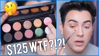 10 Eyeshadows For $125!? GIRLLL WTF