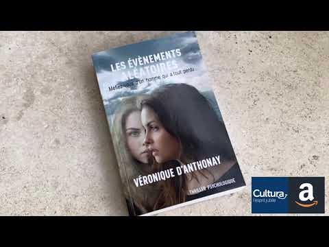 Vidéo de Véronique d' Anthonay
