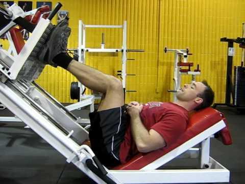 La douleur dans le muscle du pied il est difficile de marcher