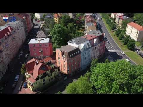 Video z << Prodej rodinného domu, 385 m2, Ústí nad Labem >>