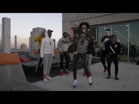 Ayo & Teo + Gang | Miguel - Sky Walker ft. Travis Scott
