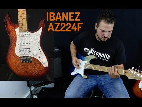 Bestias Ibanez AZ224F