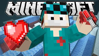Minecraft | I'M A SURGEON!! | Custom Map