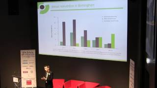Paul Swinney - How to develop city economies fit for the future