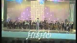 مصر تعيشى يامصر اغنية لمدحت صالح ونادية مصطفي تحميل MP3