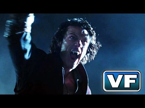 DRACULA UNTOLD Bande Annonce VF
