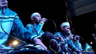 Az Zahir Suket Teki & Sluku Sluku Bathok - Mustafids Feat Afi