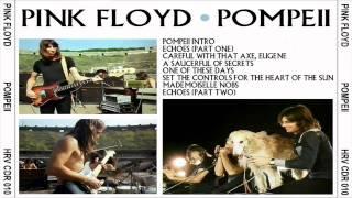 Pink Floyd: Live at Pompeii streaming online