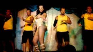 Angelica Campos - Divine