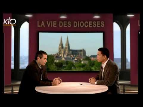 Mgr Jacques Habert - Diocèse de Séez