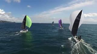 Second days action from the J-Cup