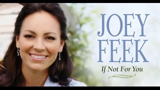 """Joey Feek """"If Not For You"""" Album Release"""