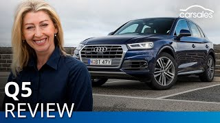 2019 Audi Q5 50 TDI Review | carsales