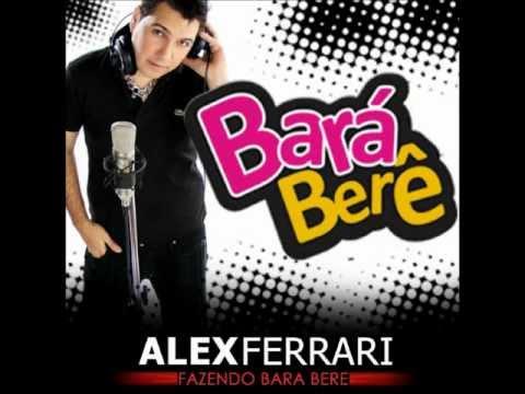Download Alex Ferrari - Bala Bala Bala Bele Bele Bele Mp4 HD Video and MP3