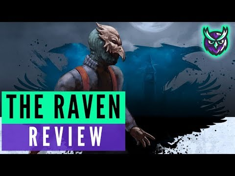 The Raven Remastered Switch Review video thumbnail